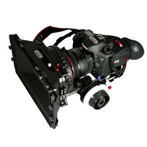 AbleCineTech 7D Cinema Rental Configuration